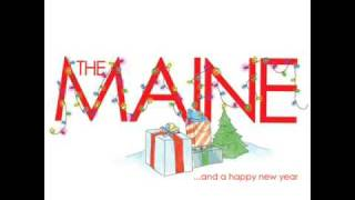 The Maine- Santa Stole My Girlfriend