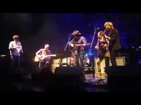 Wilco That s Not The Issue 10/29/14 Capital Theater