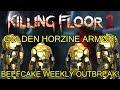 Killing Floor 2 GETTING THE GOLDEN SUIT BeefCake Challenge mp3
