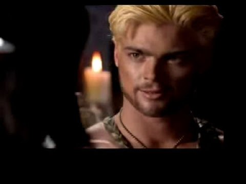 Xena blames cupid for falling for Ares