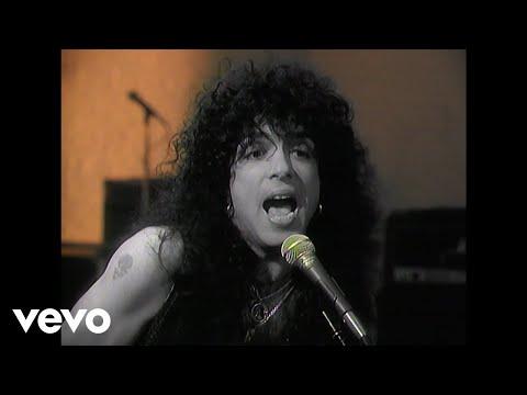 Kiss - Forever video