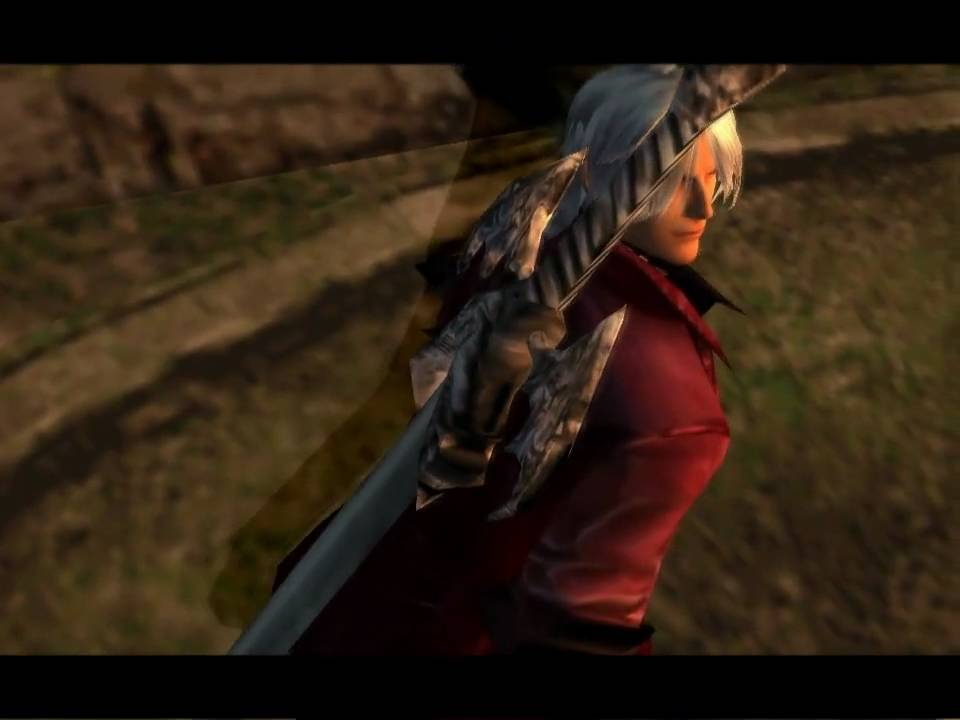 pcsx2 Devil May Cry 1 Nelo Angelo 1 - YouTube