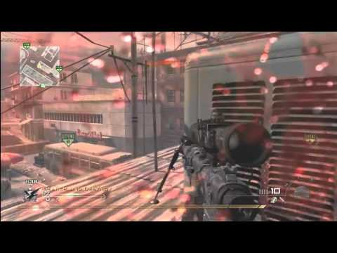 Lam going Ham #2 | aVeX Lam (Call Of Duty MW2) MONTAGE