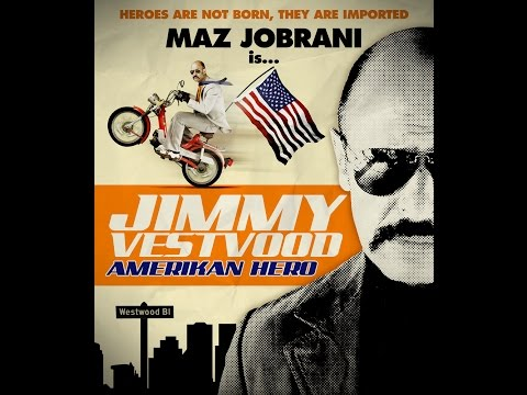Watch Jimmy Vestvood: Amerikan Hero (2016) Online Free Putlocker
