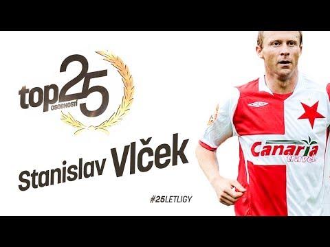 TOP 25 osobností: Stanislav Vlček
