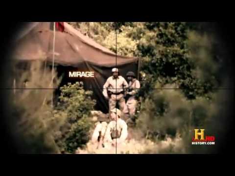 FRANCOTIRADORES MISION MORTAL (PARTE 3/9) AUDIO LATINO