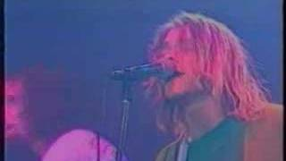 Nirvana - Territorial Pissing