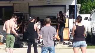 Mount Salem Video - Mount Salem @ Bacon Bash (2013)