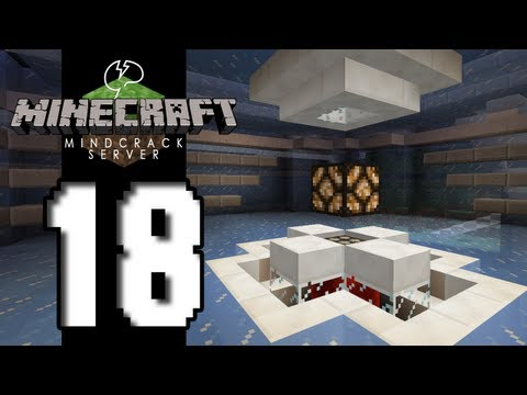 Beef Plays Minecraft – Mindcrack Server – S3 EP18 – The Core – 2MineCraft.com