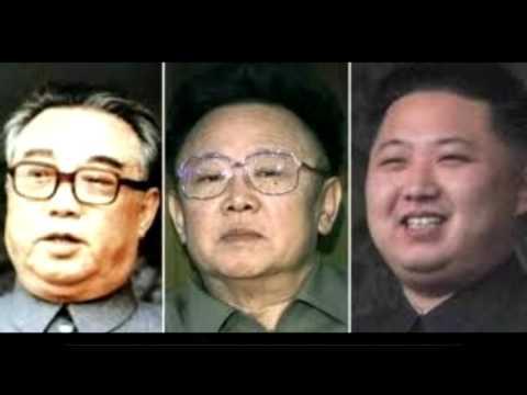 Korea Północna- występy artystyczne cz.1