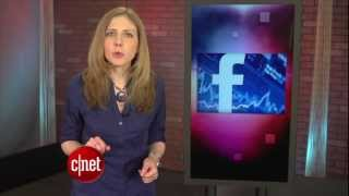Facebook's price too high for a 'fad'? - CNET Update