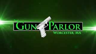 The Gun Parlor Screen Saver