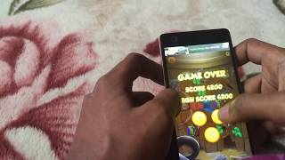 Infinix Hot S X521 Gaming Review