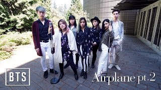 [AIRPLANE PART.2 DANCE COVER] -- BTS -- 방탄소년단 [YOURS TRULY]