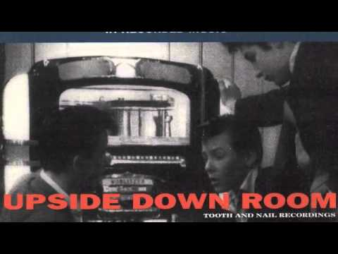 Upside-down Room - Candy Can You