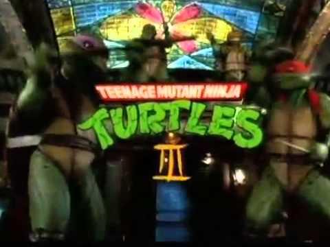 teenage mutant ninja turtles swesub