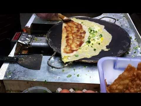 طبخ في الشارع