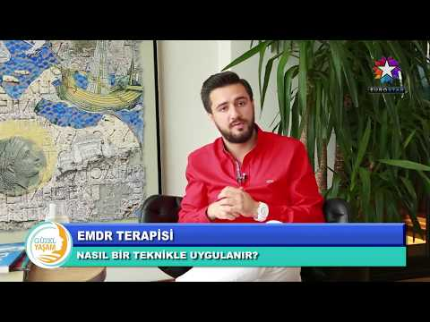 Star TV - EMDR Terapisi