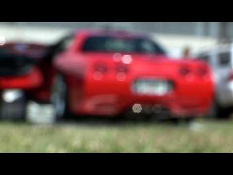 ZR1 Racing @ Sebring C5 Z06