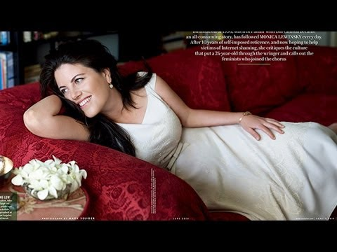 Monica Lewinsky's Vanity Fair Article Under ATTACK!