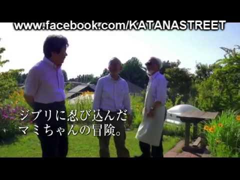 Avance Documental Sobre Studio Ghibli - Un Reino De Locura Y Sueños/Yume To Kyouki No Oukoku