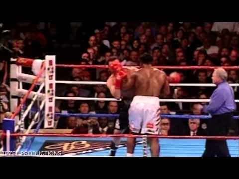 Lennox Lewis v Vitali Klitschko (HD Highlights)