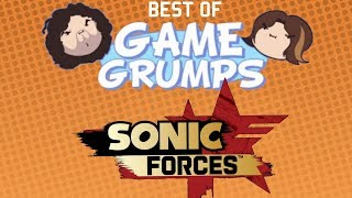 Best of Game Grumps - Sonic Forces