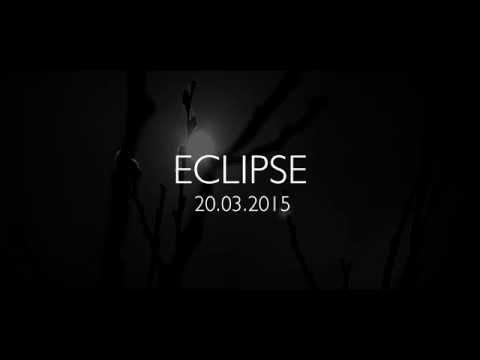 Sun Eclipse 20.03.2015 Szprotawa