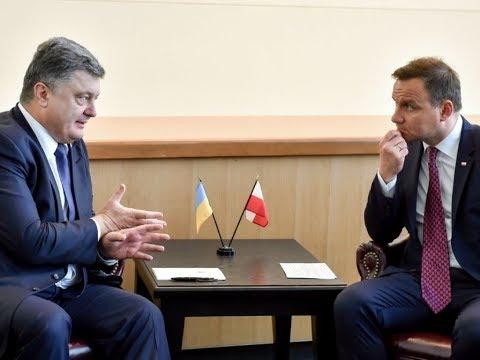 Конфликт Украина – Польша: откажется ли Киев от героизации украинских националистов
