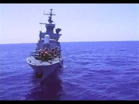 ספינות טילים של צה
