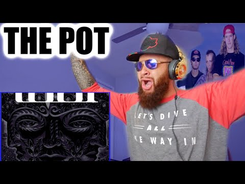 Tool - The Pot - First Reaction!
