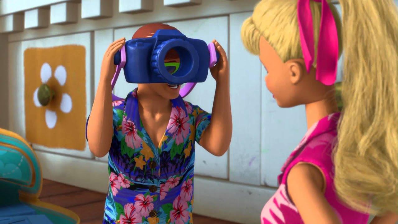 Toy Story 3 Hawaiian