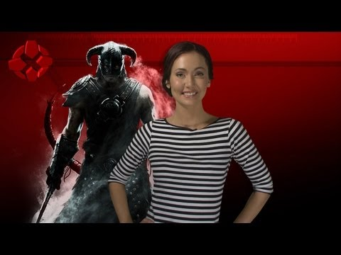 Easy Leveling in Skyrim - IGN_Strategize