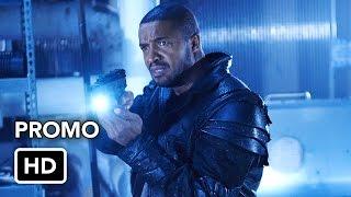 Dark Matter 1x05 Promo