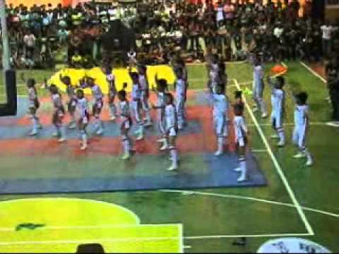 PASUC-Batangas State University
