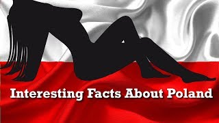 Interesting Facts About Poland Culture | Awesome Facts About Poland | Facts About Poland History