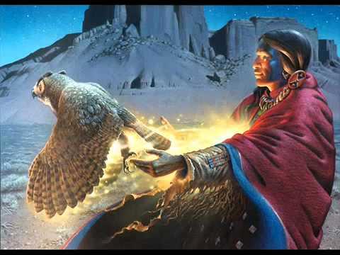 Lakota Peyote ~ HEALING SONG ~