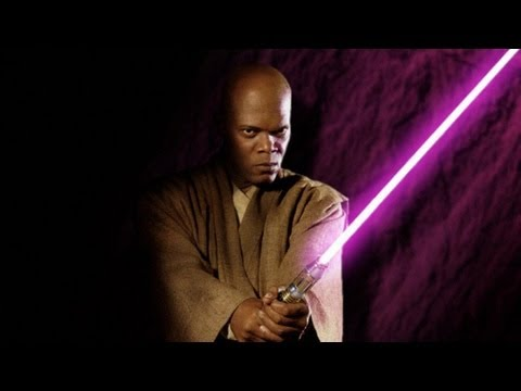 Samuel L. Jackson Wants 'Star Wars Episode VII' Role