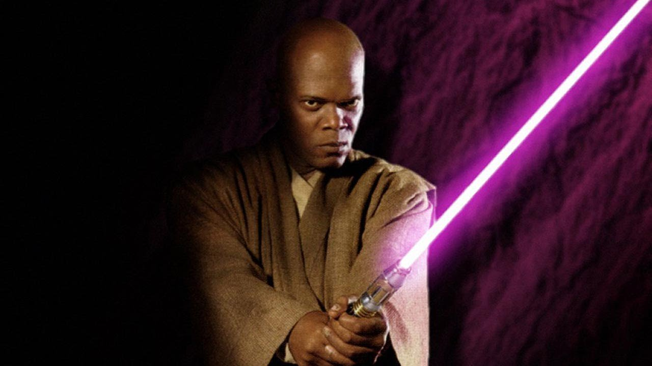Samuel Lee Jackson Star Wars Samuel l Jackson Wants 'star