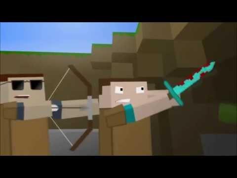 Minecraft Parodia Loquendo 11 ESPECIAL 5000 SUBS YA SOMOS UN PUEBLO