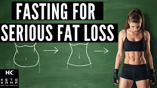 Intermittent Fasting Diet Plan For Fast Weight Loss (3 WAYS TO PRACTICE FASTING)