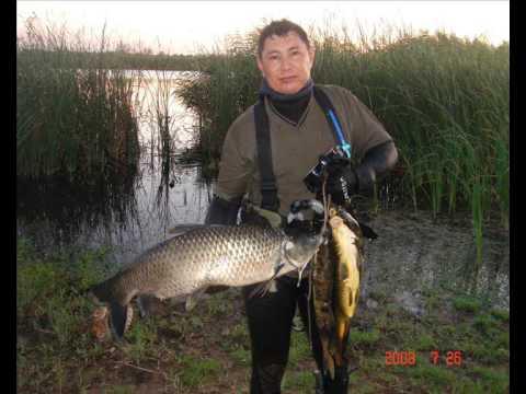 Рыбалка на озере аргаяш видео