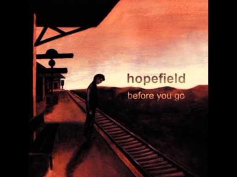Hopefield - Rose Tint My World