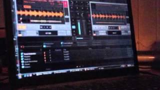 x-treme club house classic (1996-1997) video mix (15 min dj mix)