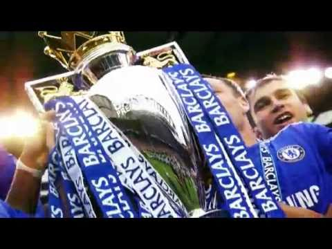 CHELSEA FC ≈ THE MOVIE (OFFICIAL TRAILER)