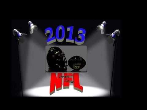 2013 NFL Draft Wrap-Up - New York Giants