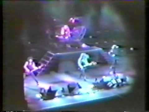 Queensryche - Live in Japan 1989 FULL Show