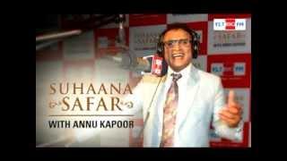 download lagu Suhaana Safar  Annu Kapoor Show 02  1960 gratis