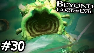 Beyond Good & Evil Let's Play [Part 30] - Robbing Someone's House