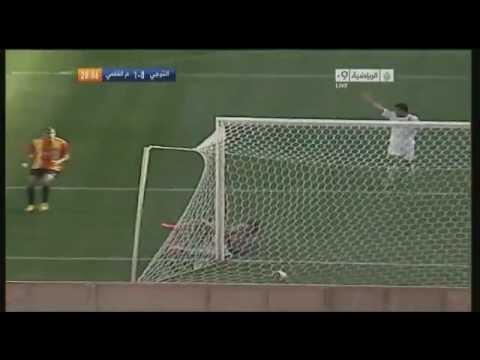 N'hesitez Pas à Rejoignez Notre Page Officielle Du Sport Marocain : http://facebook.com/Sport.Marocain 25/02/2012 �أس ا�س�بر ا�إ�ر���ة ا��غرب ا��اس� ضد ا�ترج...